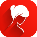 Period Tracker & Woman Diary Icon