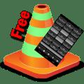 Super Remote Free for VLC Icon