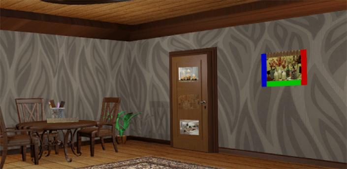 Escape Game-Puzzle Basement V1 apk