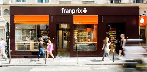 franprix : Livraison de courses et fidélité apk