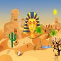 Desert Trove Escape Icon