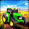 Farming Simulator: Become A Real Farmer Icon