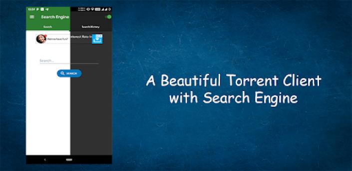 Torrentvilla Lite : A Torrent Downloader apk