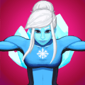 Heroes Race Icon