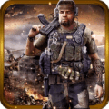 Frontline Duty of Commando 2 Icon