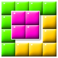 Puzzle games for adults Icon