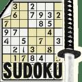 Sudoku Katana Icon