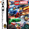 Best LEGO Marvel Super Heroes NDS Icon