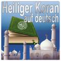 Heiliger Koran Icon