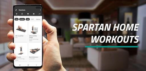 Spartan Home Workouts - No Equipment apk
