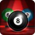 8 Ball Pool Arena Icon