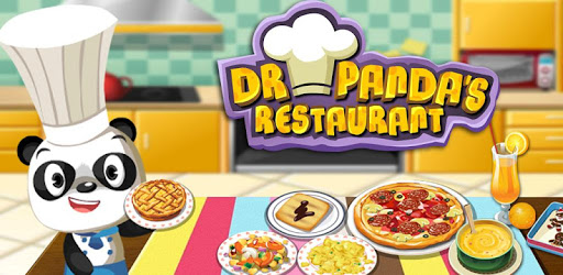 Dr. Panda Restaurant apk