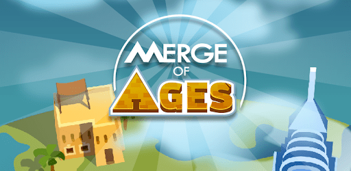 Merge of Ages - Click and Idle 2048 Town Tycoon apk