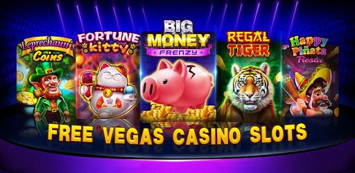 Cash Frenzy Casino – Top Casino Games apk