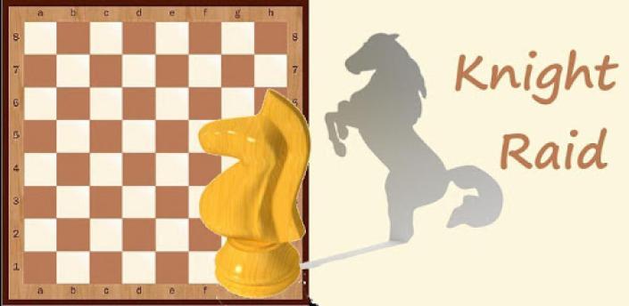 Knight Raid apk