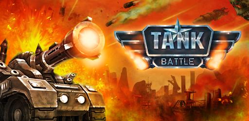 Tank Battle (Free, no ads) apk