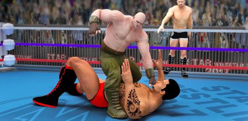 World Tag Team Wrestling Revolution Championship apk