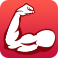 ManFIT - Muscle Building with No Fitness Equipment Icon