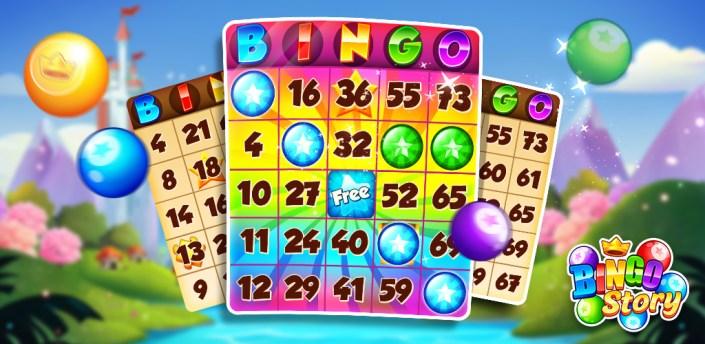 Bingo Story – Free Bingo Games apk