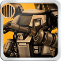 Desolation Wargame Icon