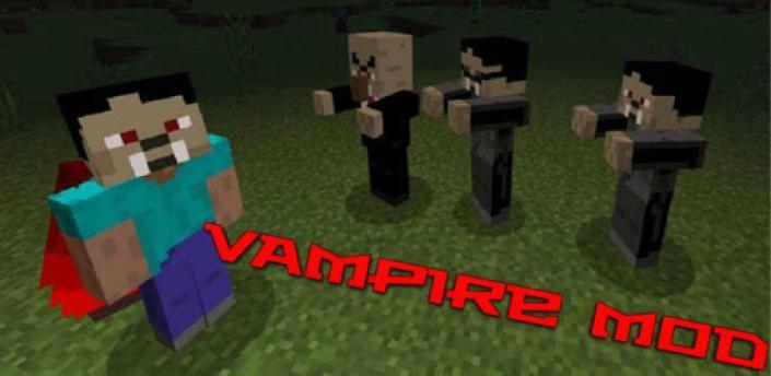 Mod Vampire apk