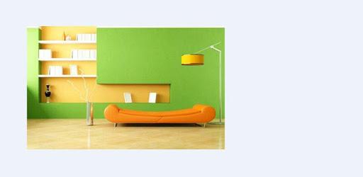 interior painting designs apk
