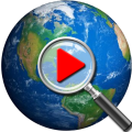 Your Guide - World Travel Tour Guide Icon