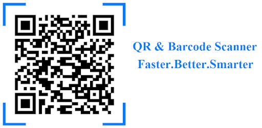 QR/Barcode Scanner Pro apk