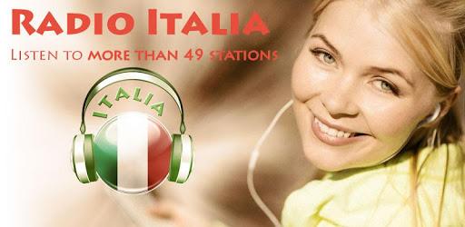 Radio Italy live apk