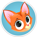 Animal Peg Puzzle Game for Kids and Toddlers Icon