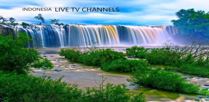 indonesia live tv channels apk