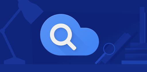 Google Cloud Search apk