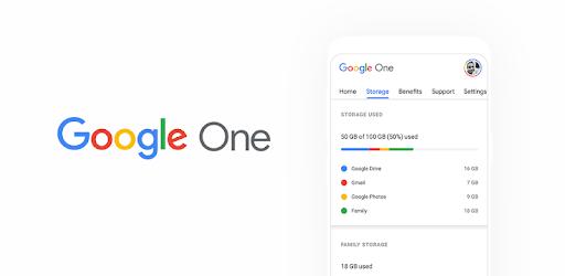 Google One apk
