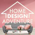Home Design Adventure - Room Merge Games Icon