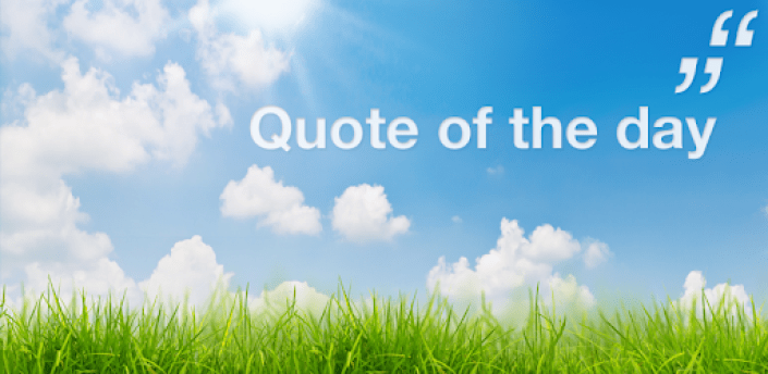 Quote of the Day apk
