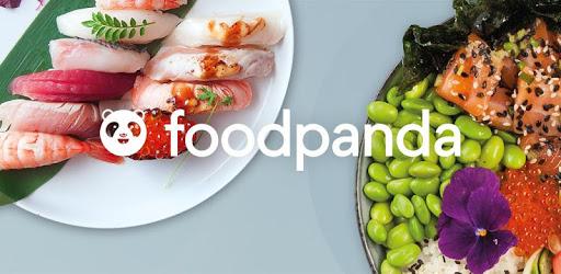 foodpanda - Local Food Delivery apk