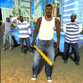 San Andreas Gang Wars - The Real Theft Fight Icon