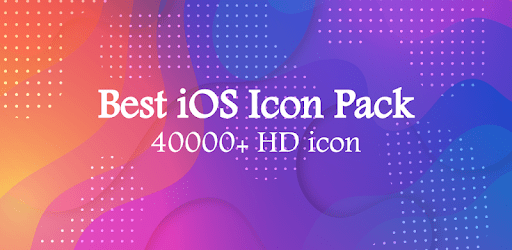 🥇 iOS 11 Icon Pack Pro & Free Icon Pack 2019 apk