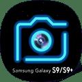 galaxy S9 sùper camera Icon