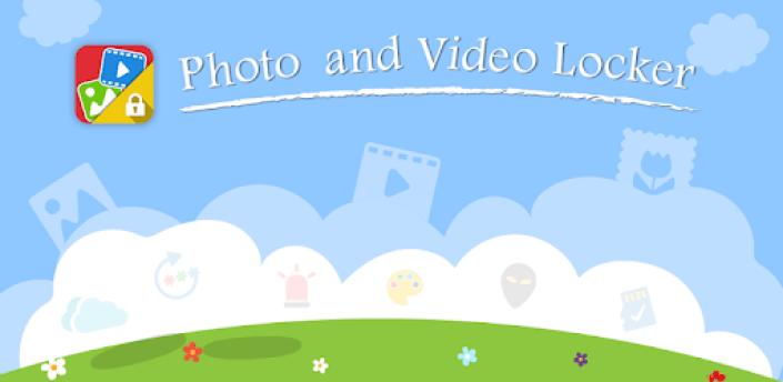 Photo Video Gallery Locker - Hide Videos apk