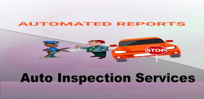 Automobile Insurance Inspection Services apk