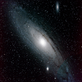 DeepSkyCamera Icon