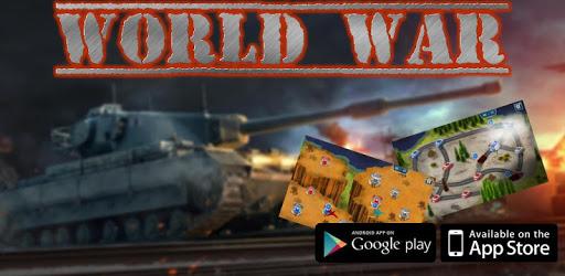 Real Time World War apk