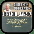 Sheikh Jafar - Ahkamul Jana'iz Part 1 Offline Mp3 Icon