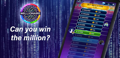 Who Wants to Be a Millionaire? Trivia & Quiz Game apk