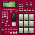MPC MACHINE DEMO - Drum pads Beat Maker Icon