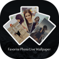 My Photo Live Wallpaper Icon