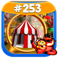 Carnival Park Free New Hidden Object Games Icon