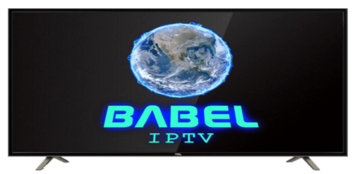 BABEL-TV (+Smart TV) apk