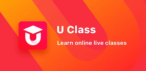 U-Class: The Learning App apk